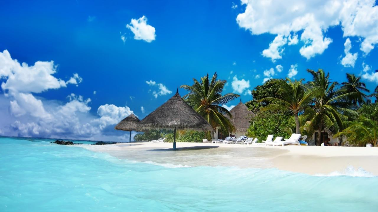 Facts you do not know for Maldives (1)