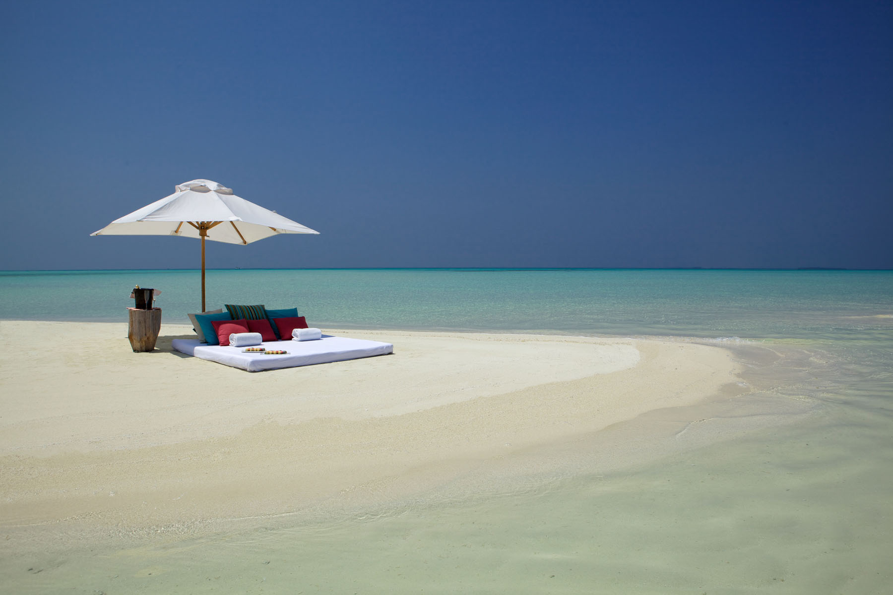 Facts you do not know for Maldives (4)