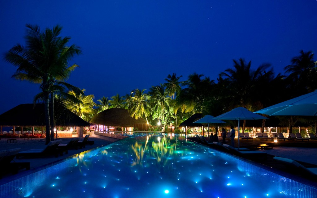 Facts you do not know for Maldives (5)