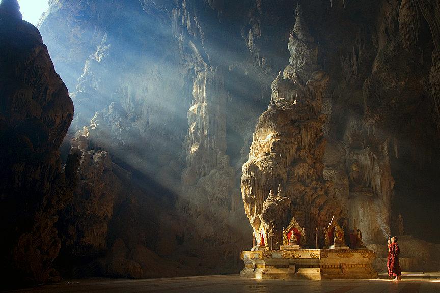Kyaut-Sae-Cave-Myanmar