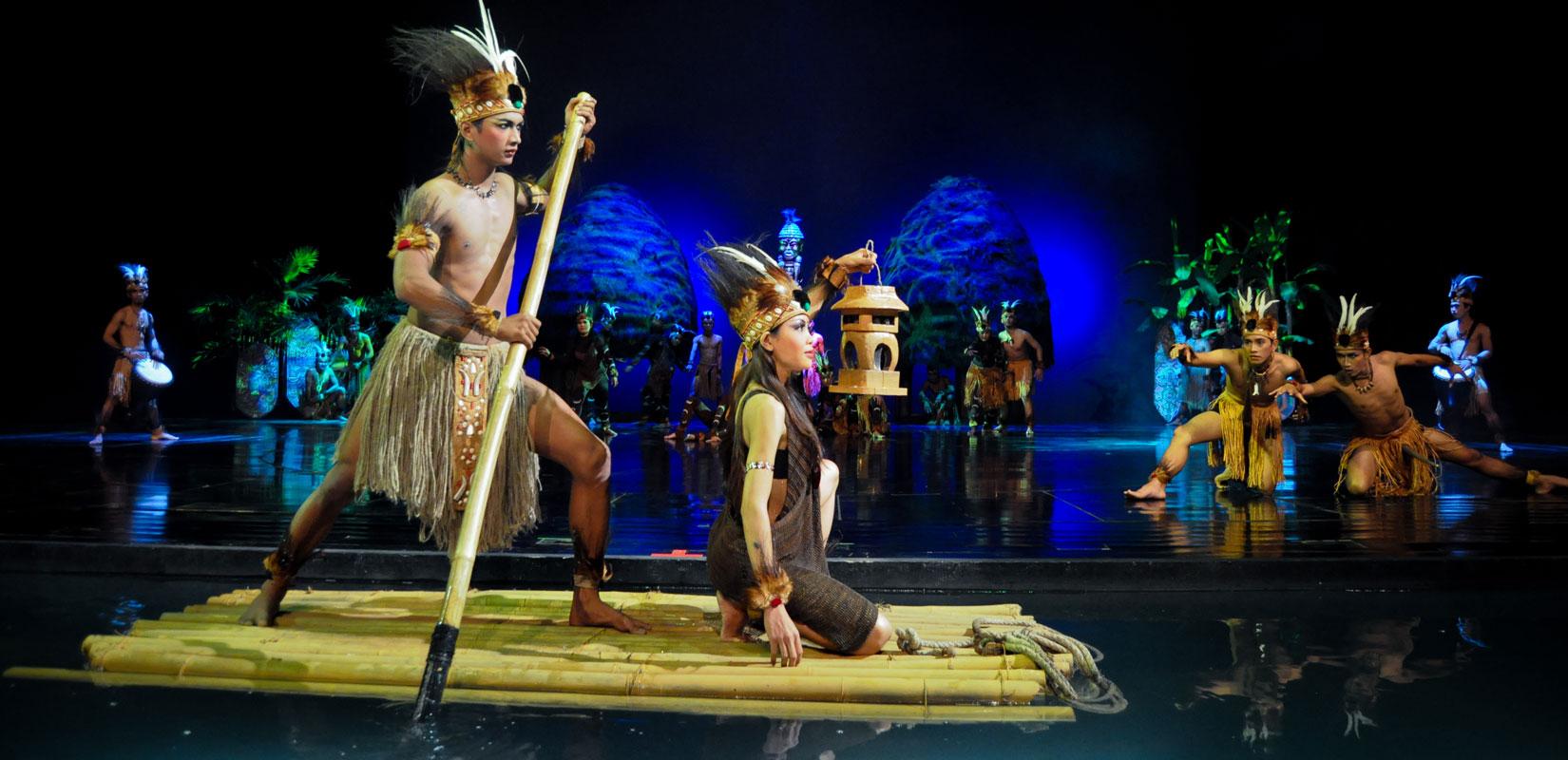 Theatre Devdan