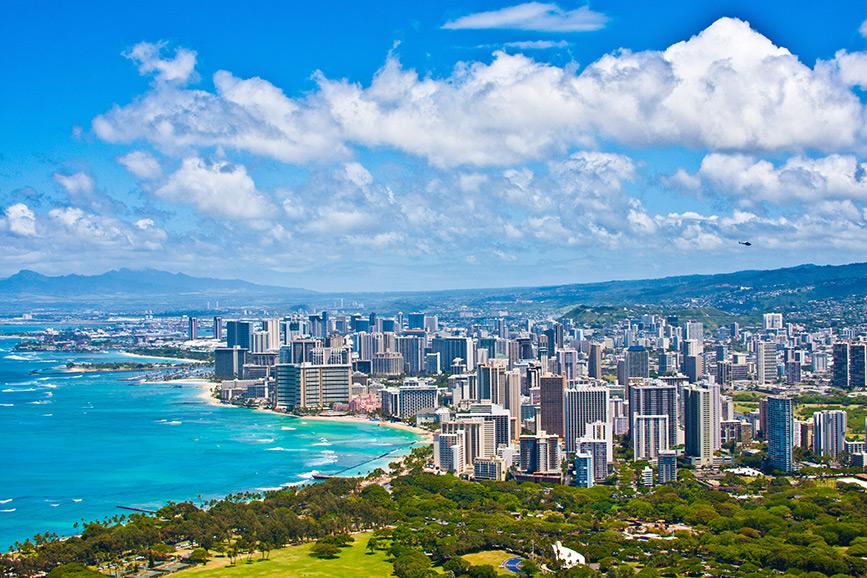HawaiiOahuX