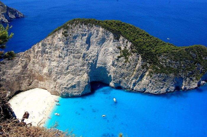 7 beautiful European beaches (2)