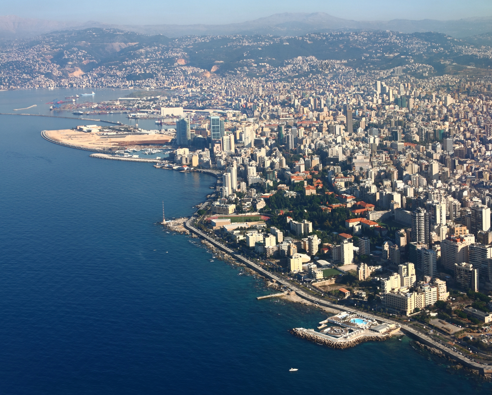 World's Oldest Cities - Beirut