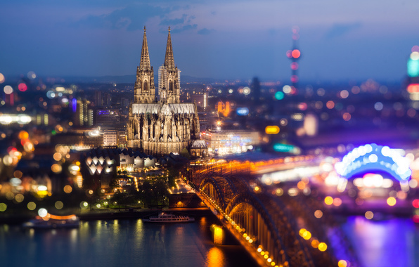 Germany - Most Visited Coutnry
