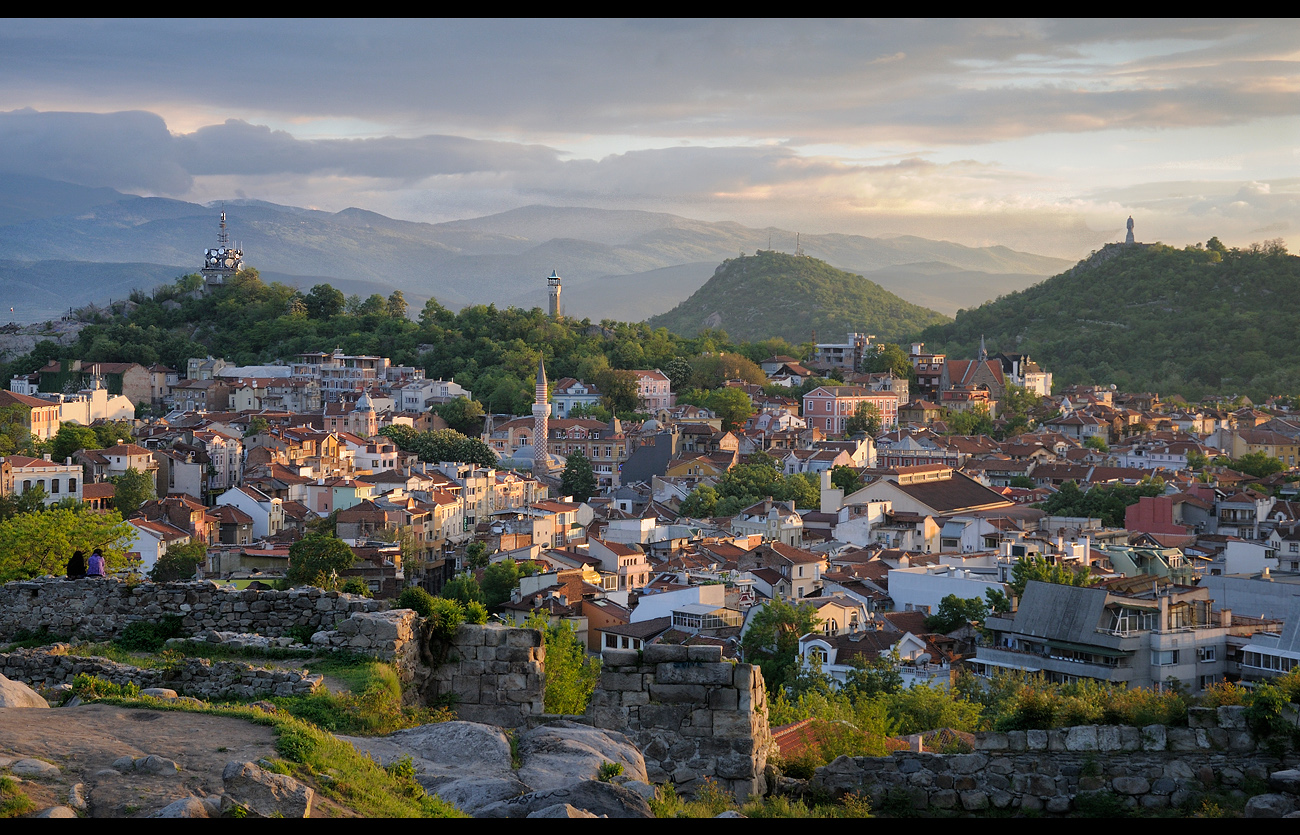 Plovdiv - World`s Oldest City