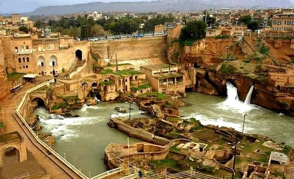 Susa - World`s Oldest City