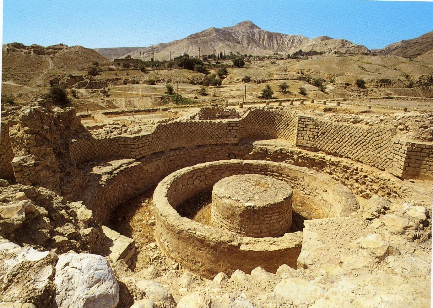 Jericho Palestine