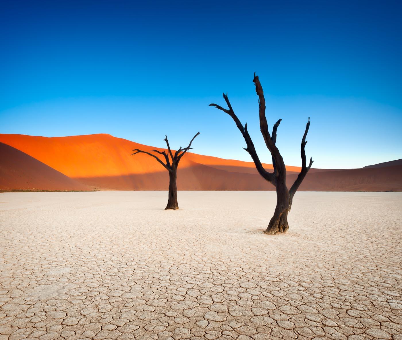 2 Deadvlei, Namibia Amazing places