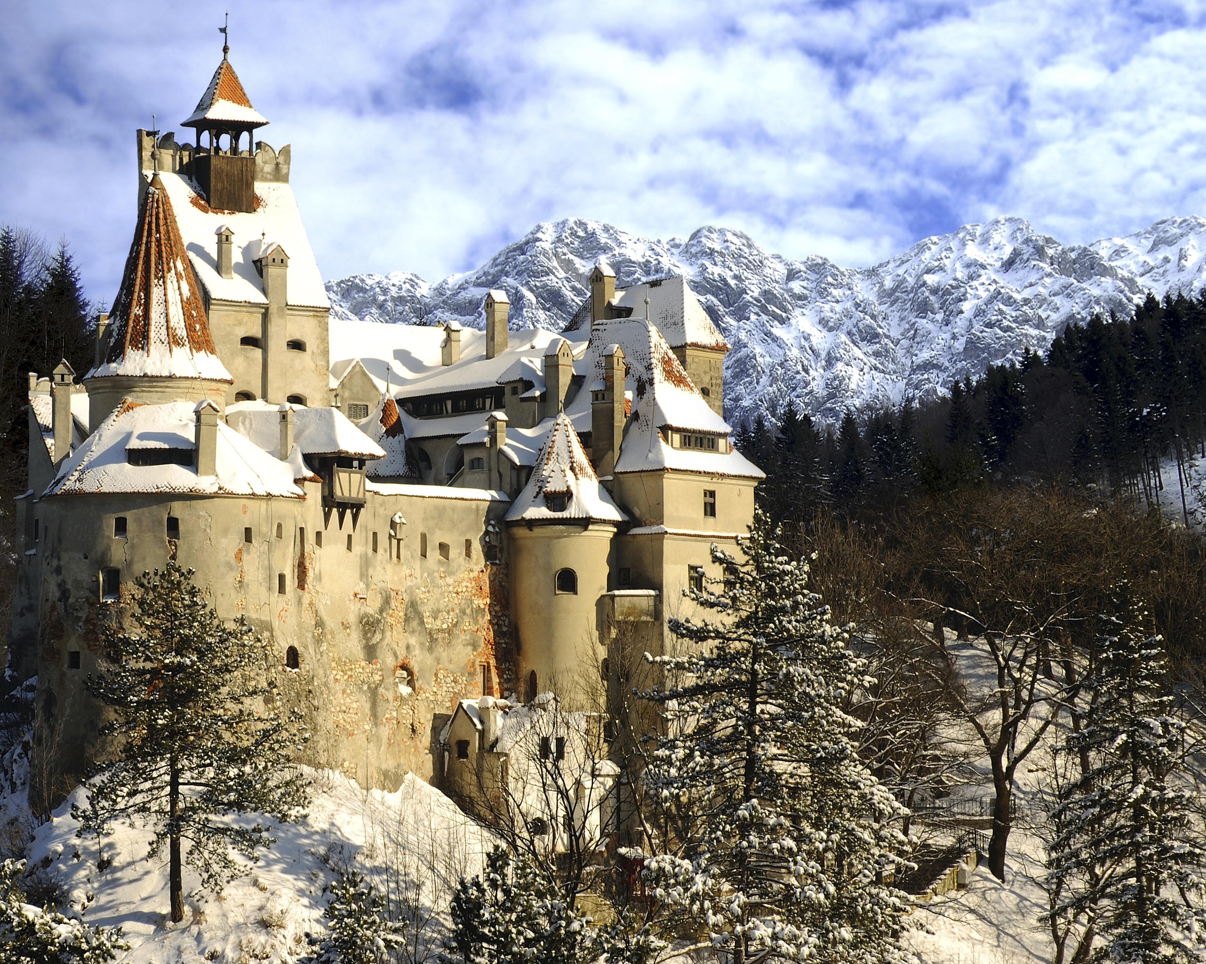 2Transylvania winter