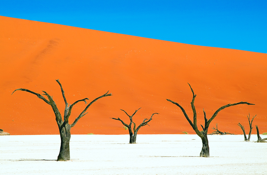 3 Deadvlei, Namibia Amazing places