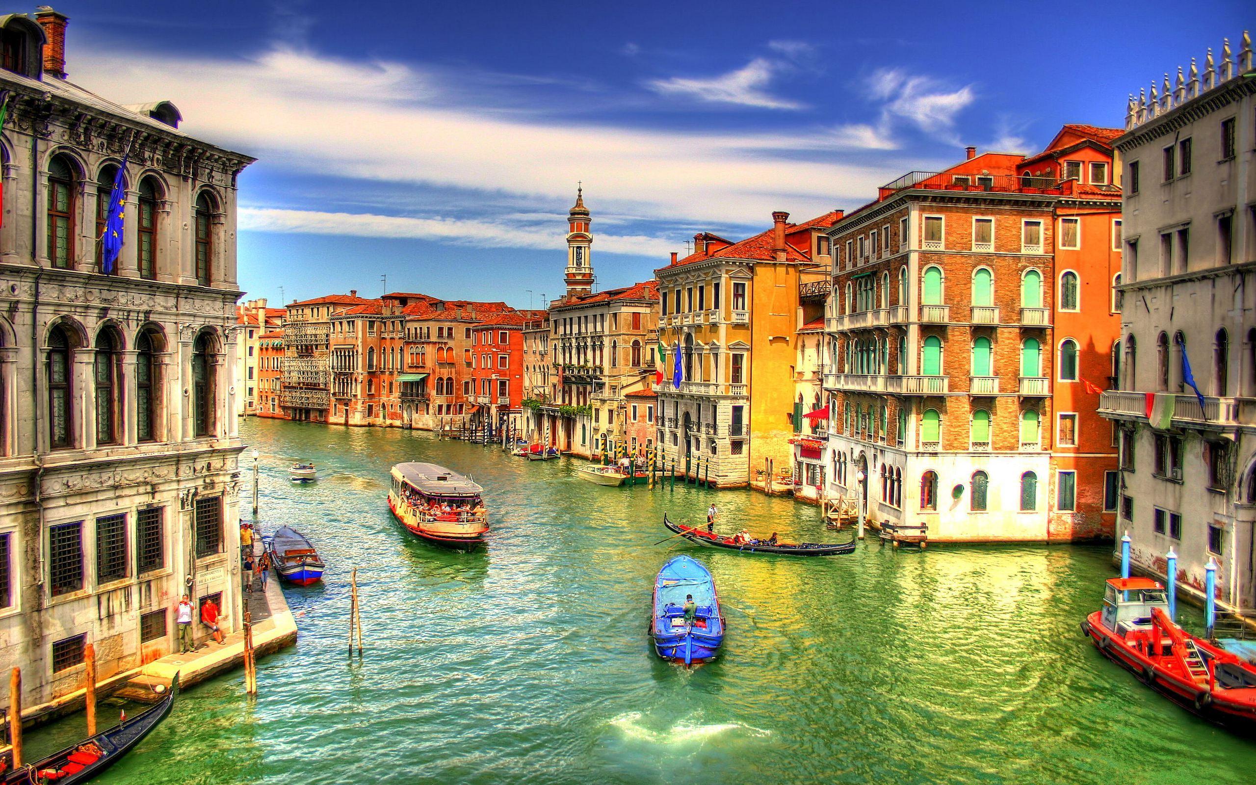 5 Venice-Italy