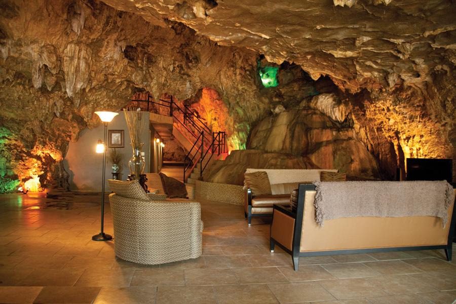 Beckham Creek Cave Haven, Parthenon, Arkansas, USA (2)
