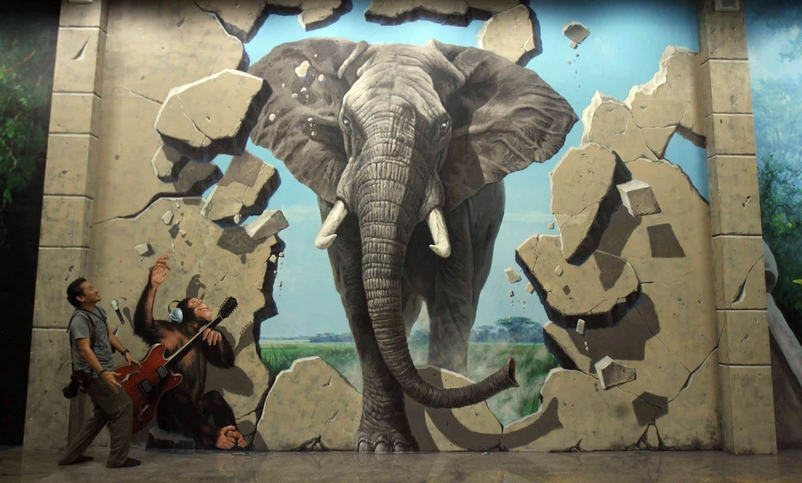 Largest 3d Art Museum In Asia Best Travel Tips