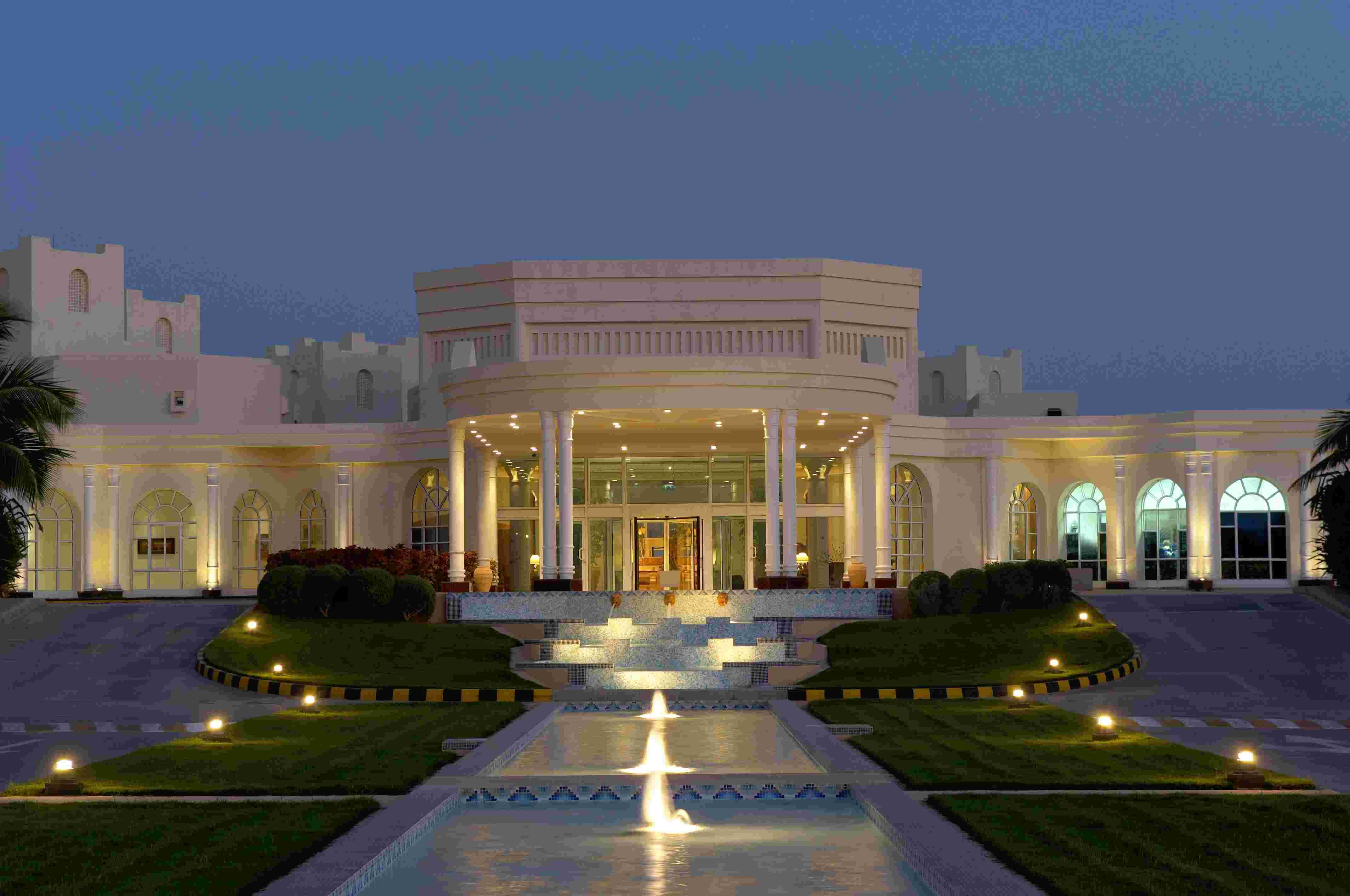 Hilton hotel in Dubai