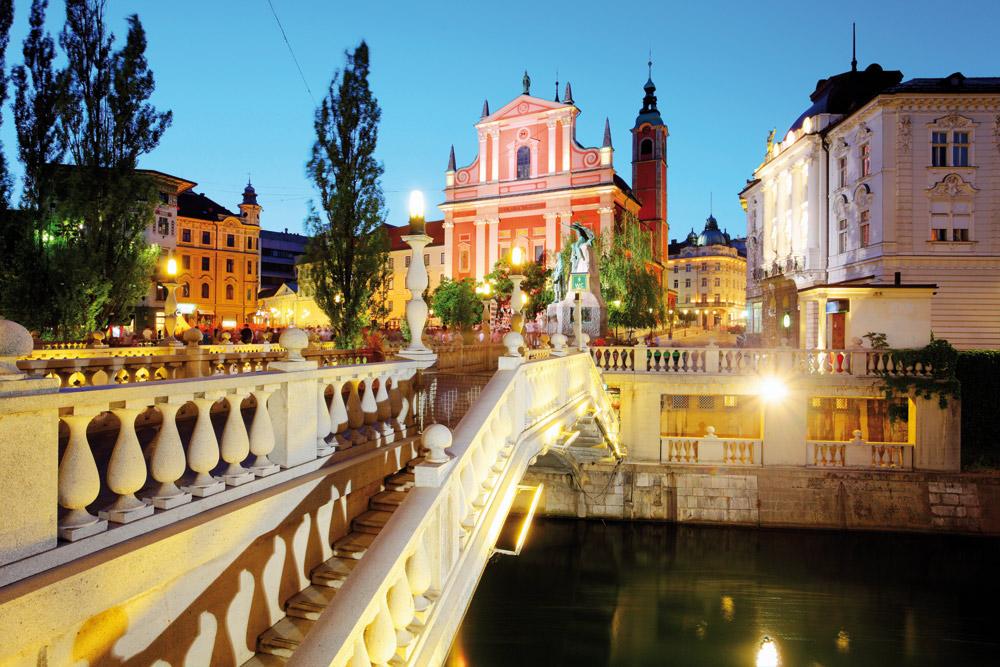Ljubljanaa