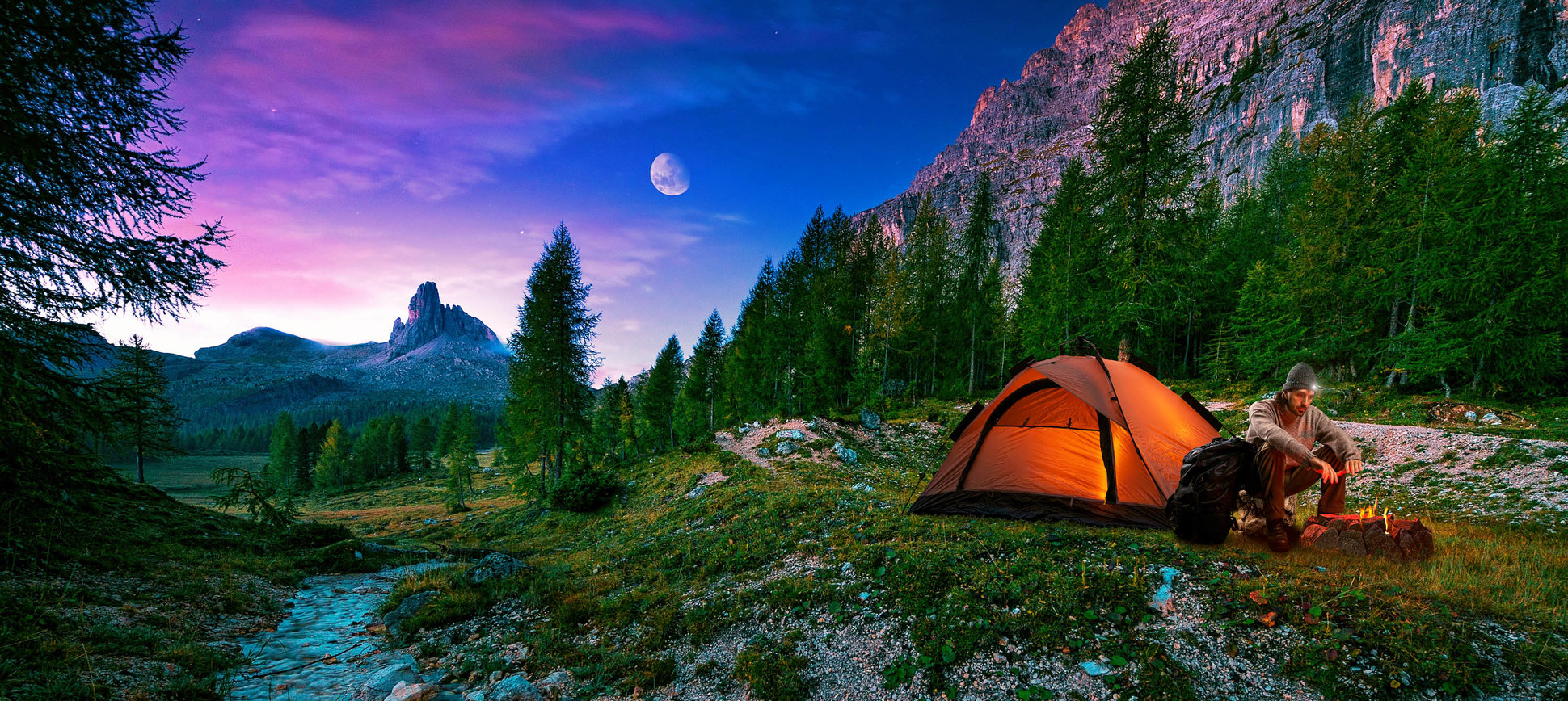 Outdoor-camping 3