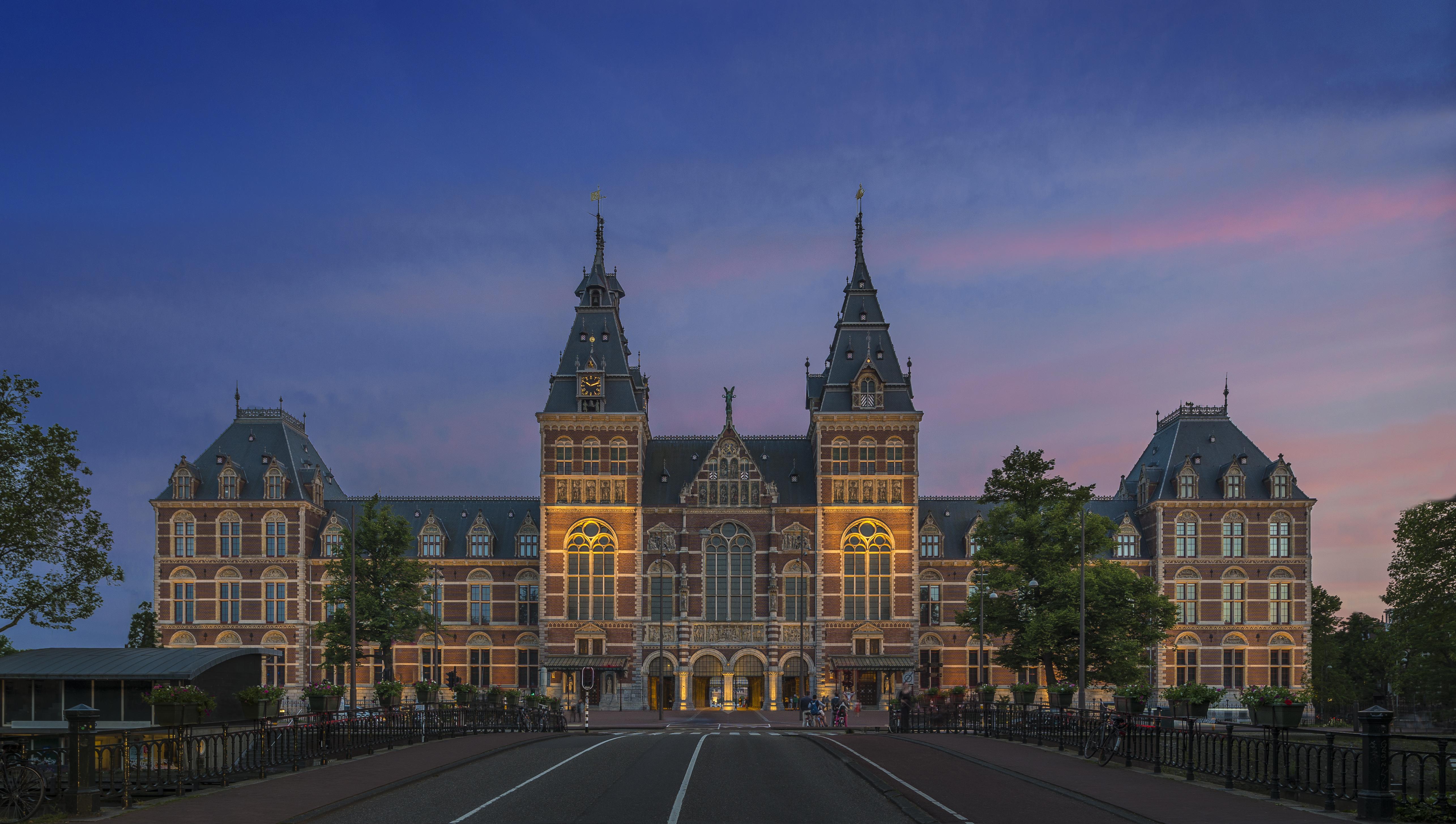 Rijksmuseum - 2014