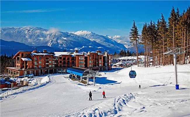 Ski; Ride Revelstoke
