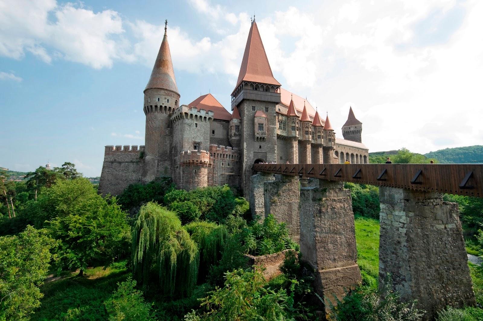 Transylvania Romania 1