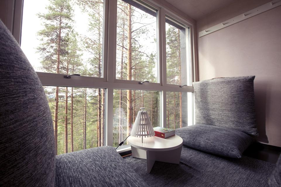 Treehotel, Harads, Sweden (8)