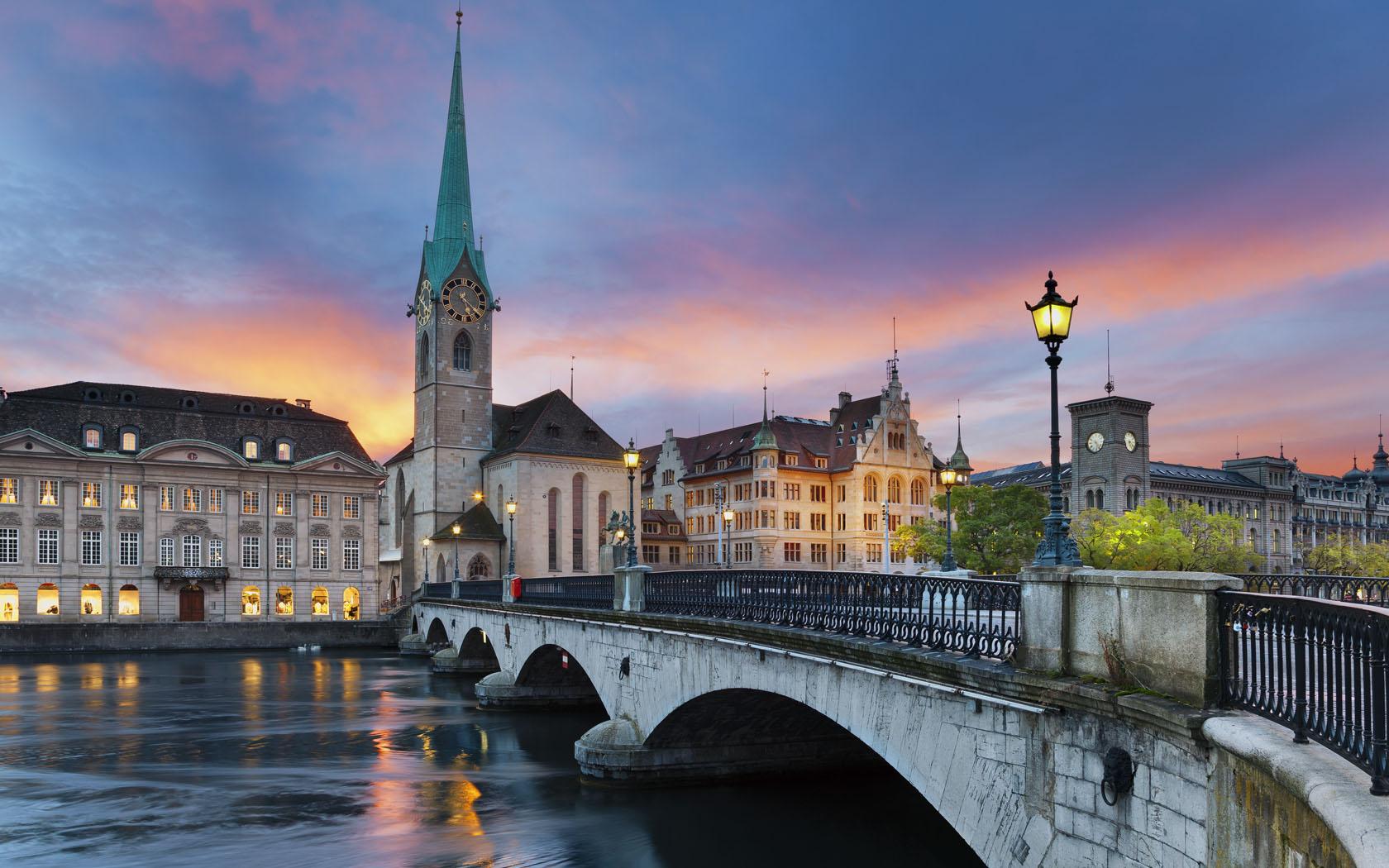 Zurich-Switzerland 2