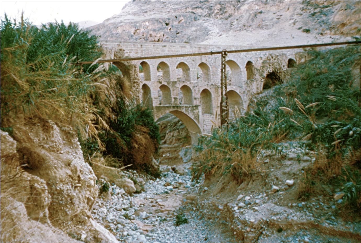 Jericho Palestine - World`s Oldest cities
