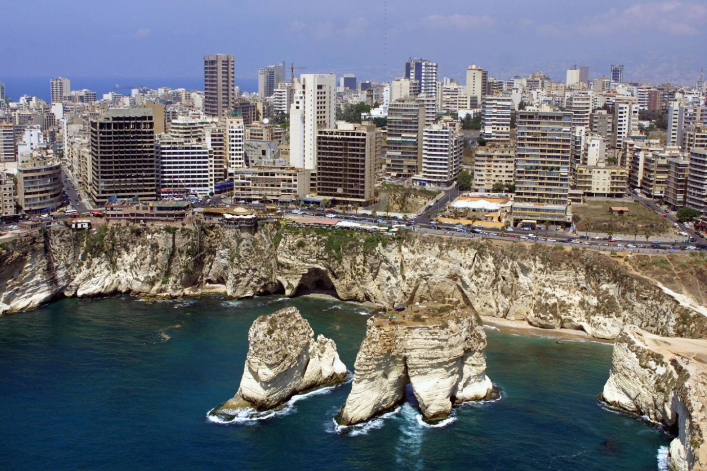 Beirut - world oldest city