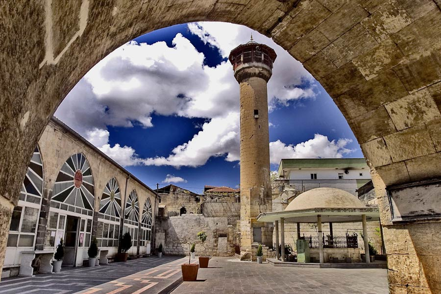 Gaziantep -Oldest city