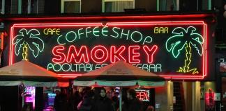 """Coffee shop ''"