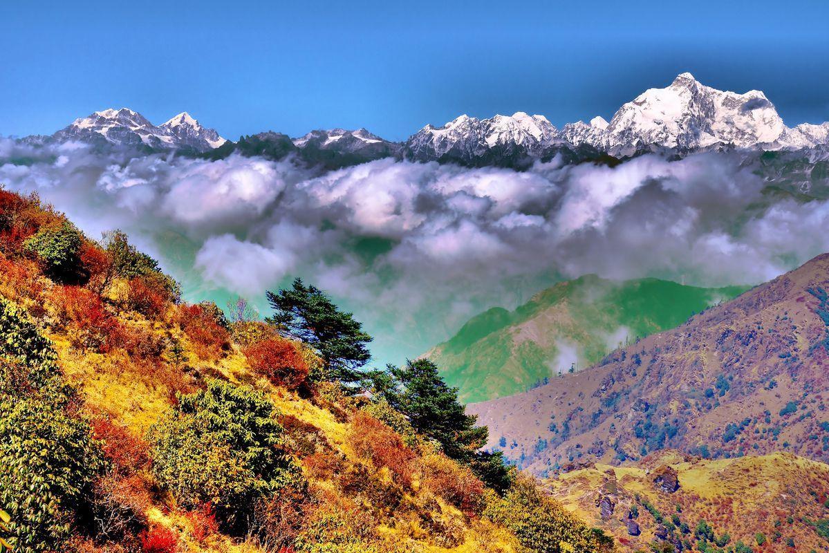 autumn-nepal