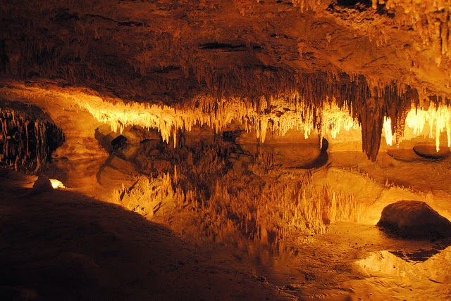 the Cava cave in Spain Once in a lifetime experiences