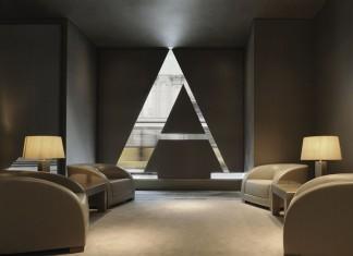 Armani Hotel, Milan