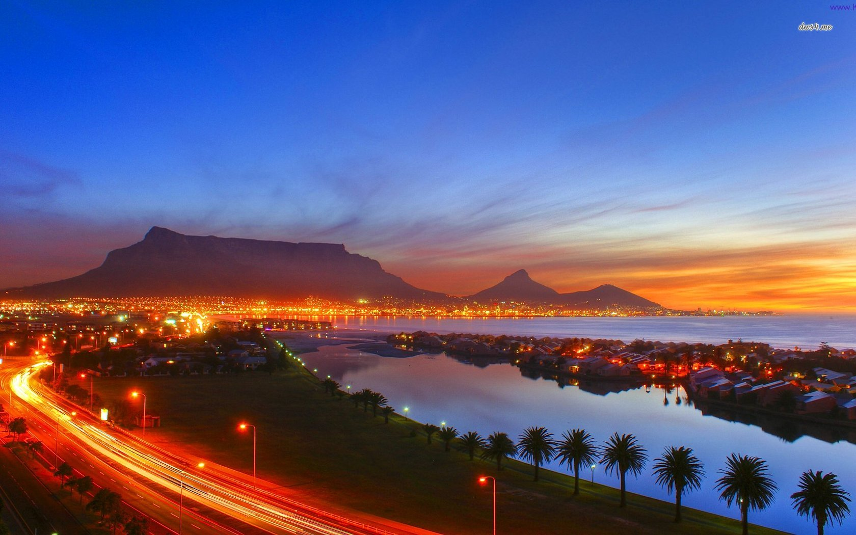 cape town honeymoon destinations