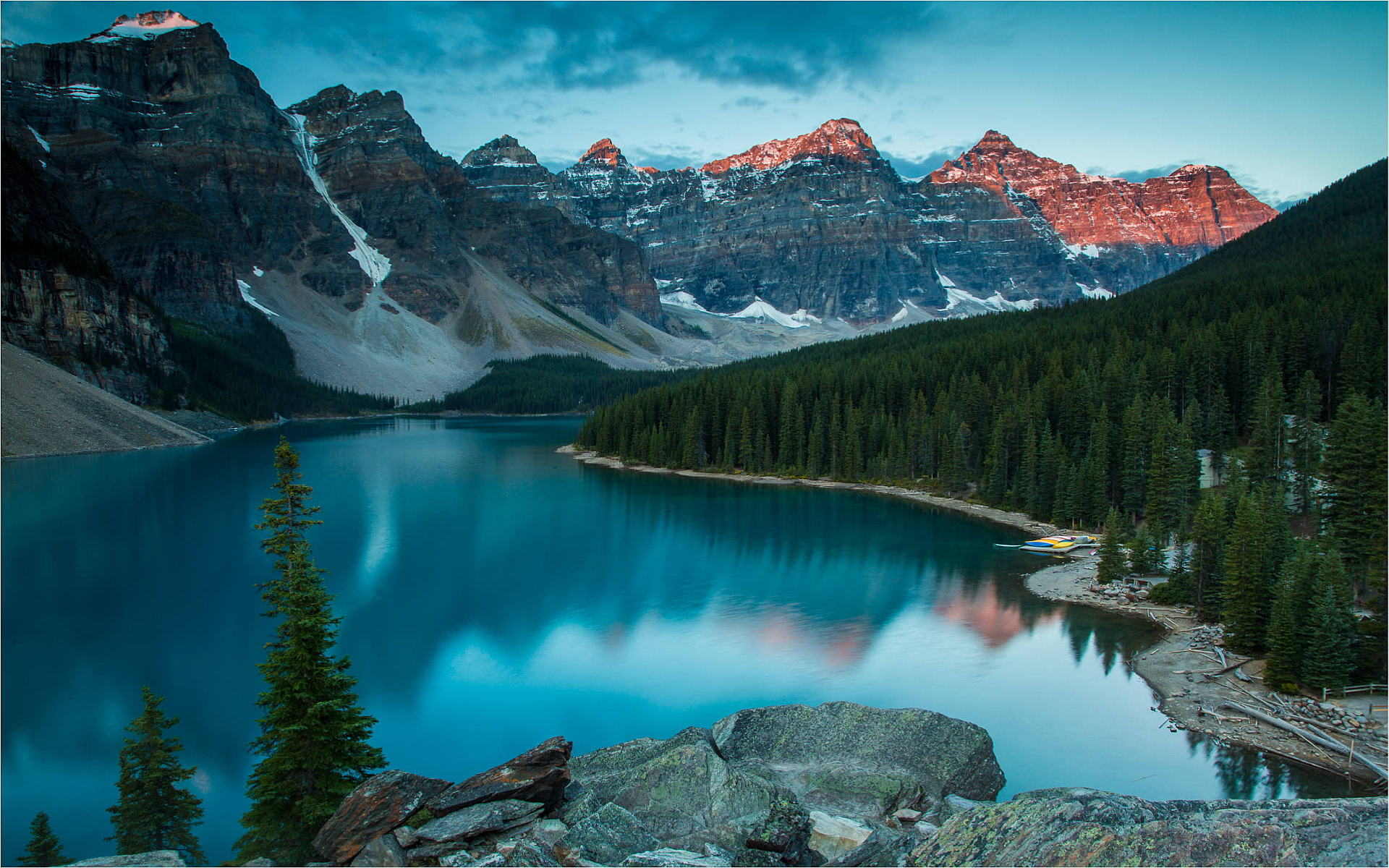 canada Interesting Country Facts