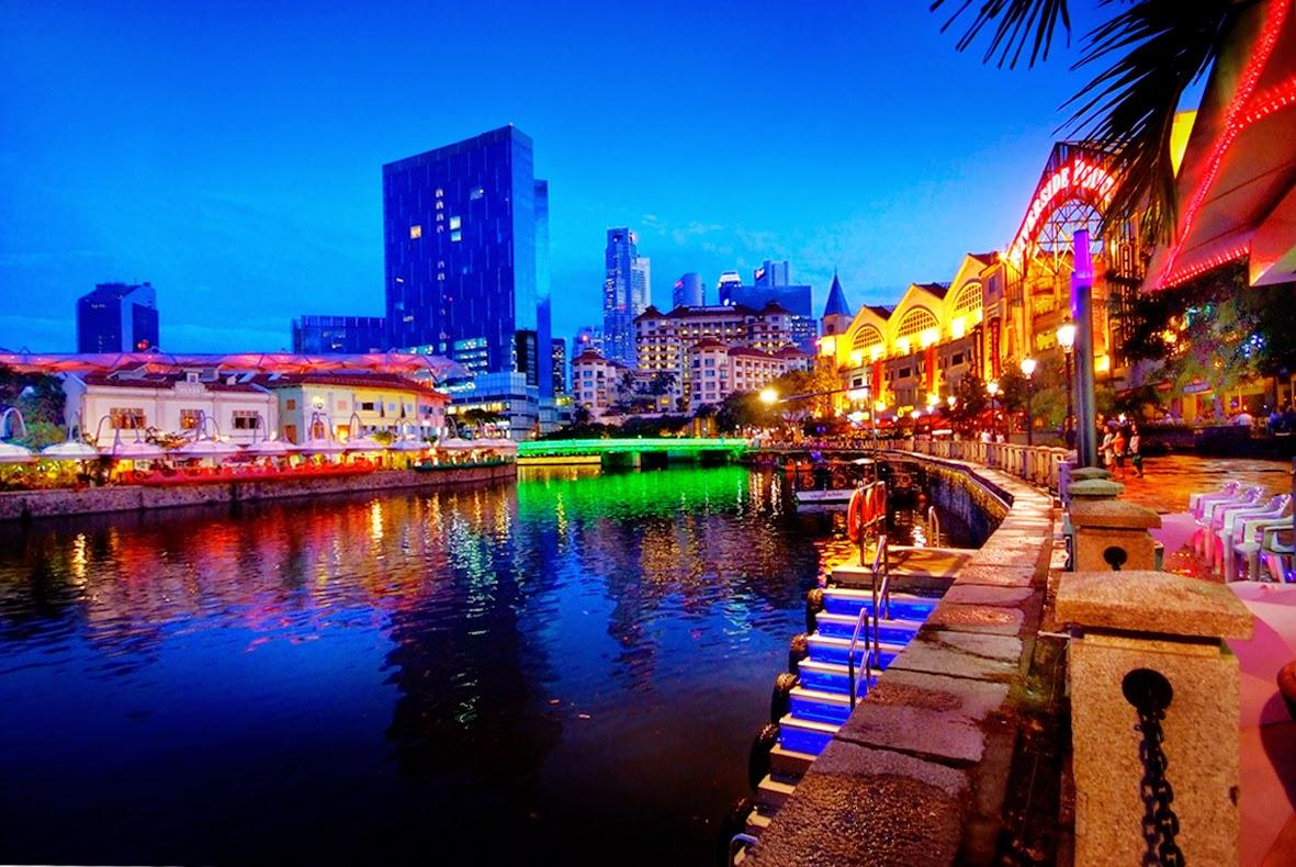 Cảng-Clarke-singapore