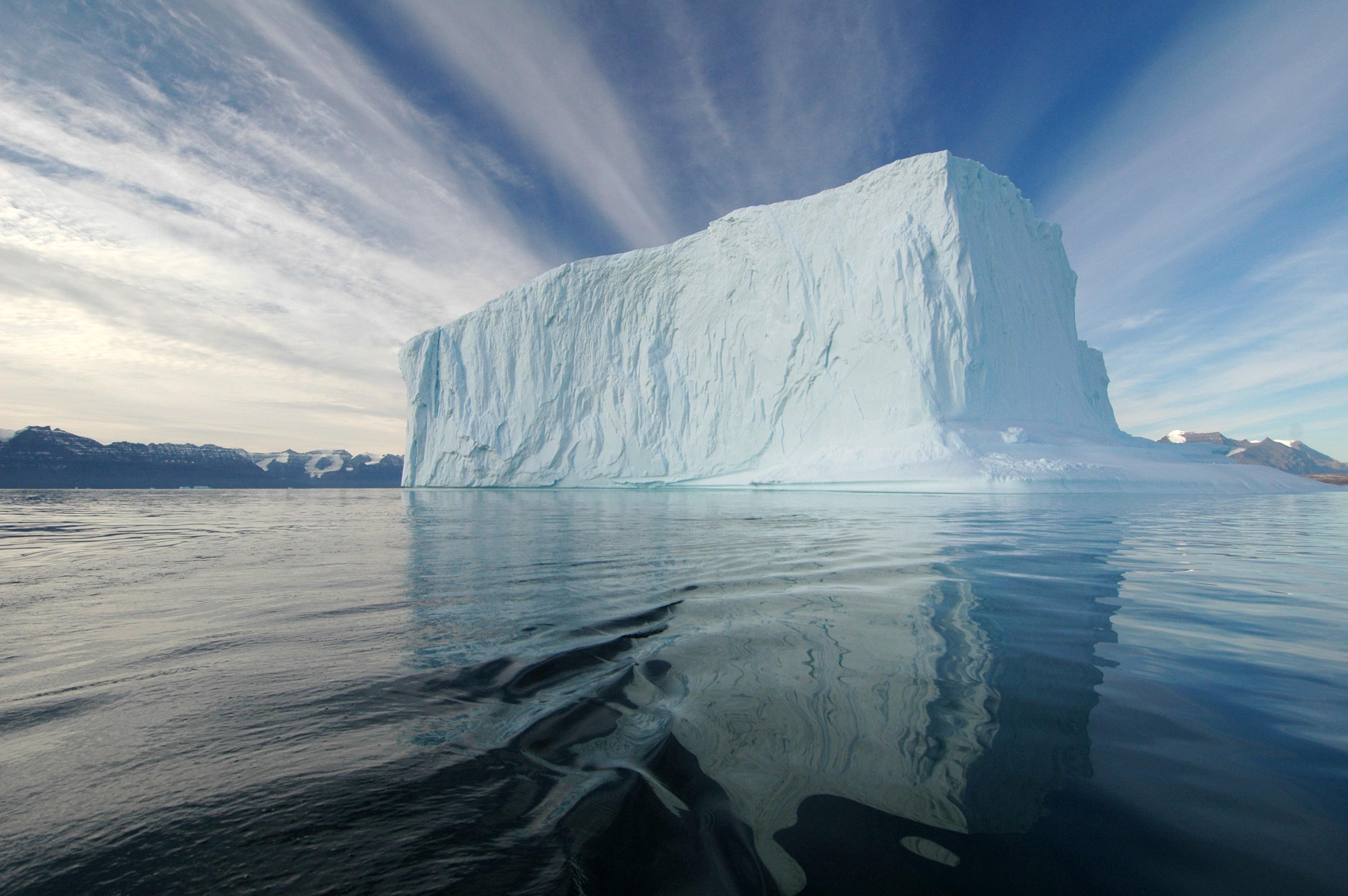 Greenland-