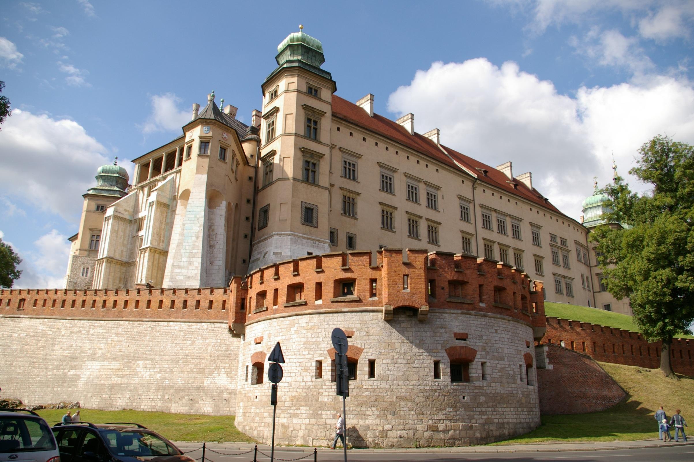 Krakow_Wawel