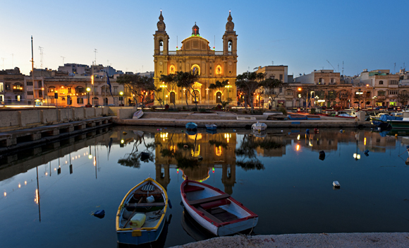 Malta Interesting Country Facts