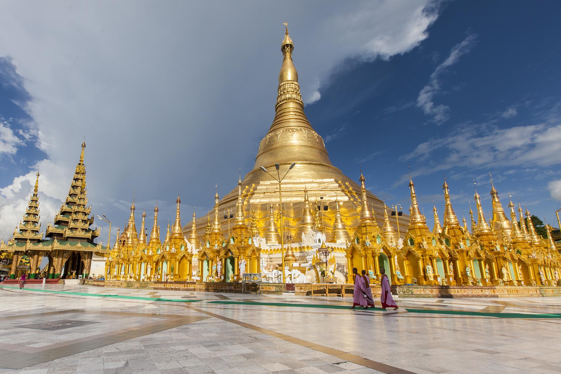 Myanmarr