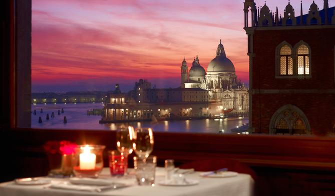 venice honeymoon destinations