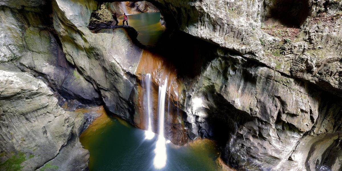 Skocjan Caves 3