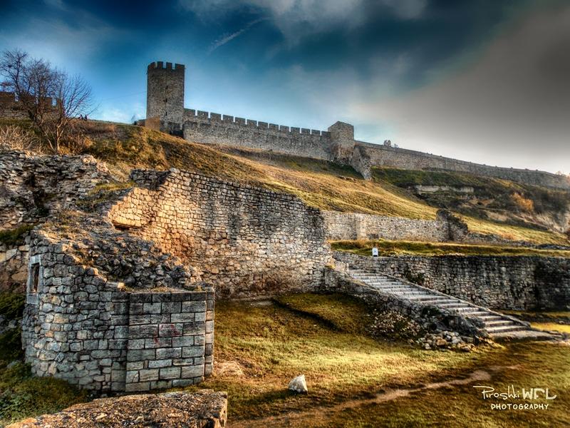 belgrade_fortress Belgrade - the white city