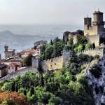 San Marino- Attractions