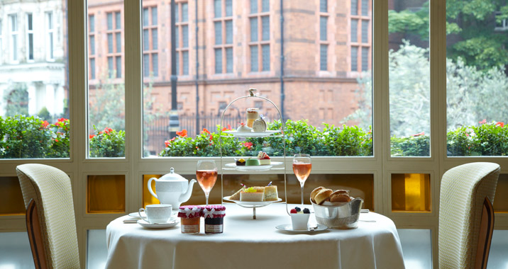 British afternoon tea in London Once in a lifetime experiences