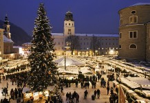 Christmas in Salzburg