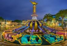 Aladdin's Kingdom