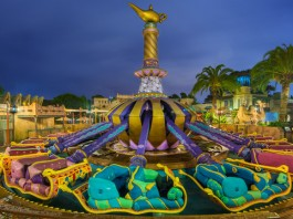 Aladdin's Kingdom