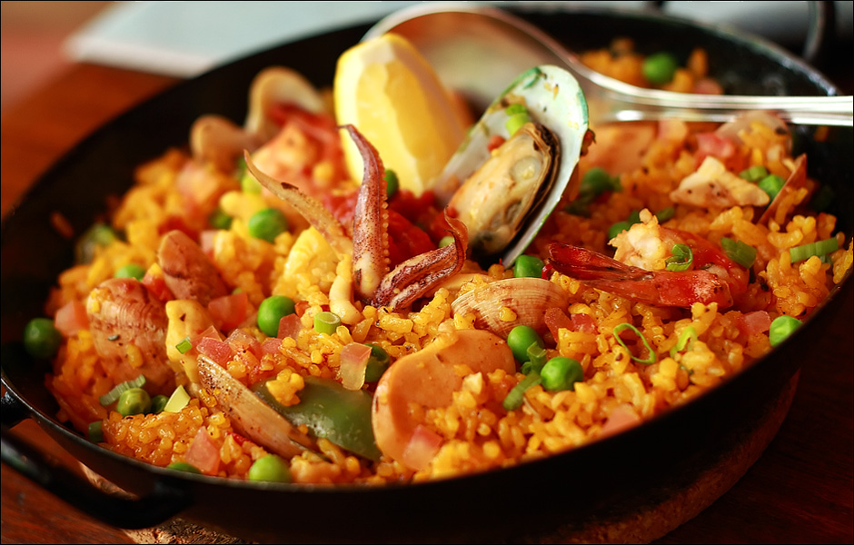 paella-valenciana
