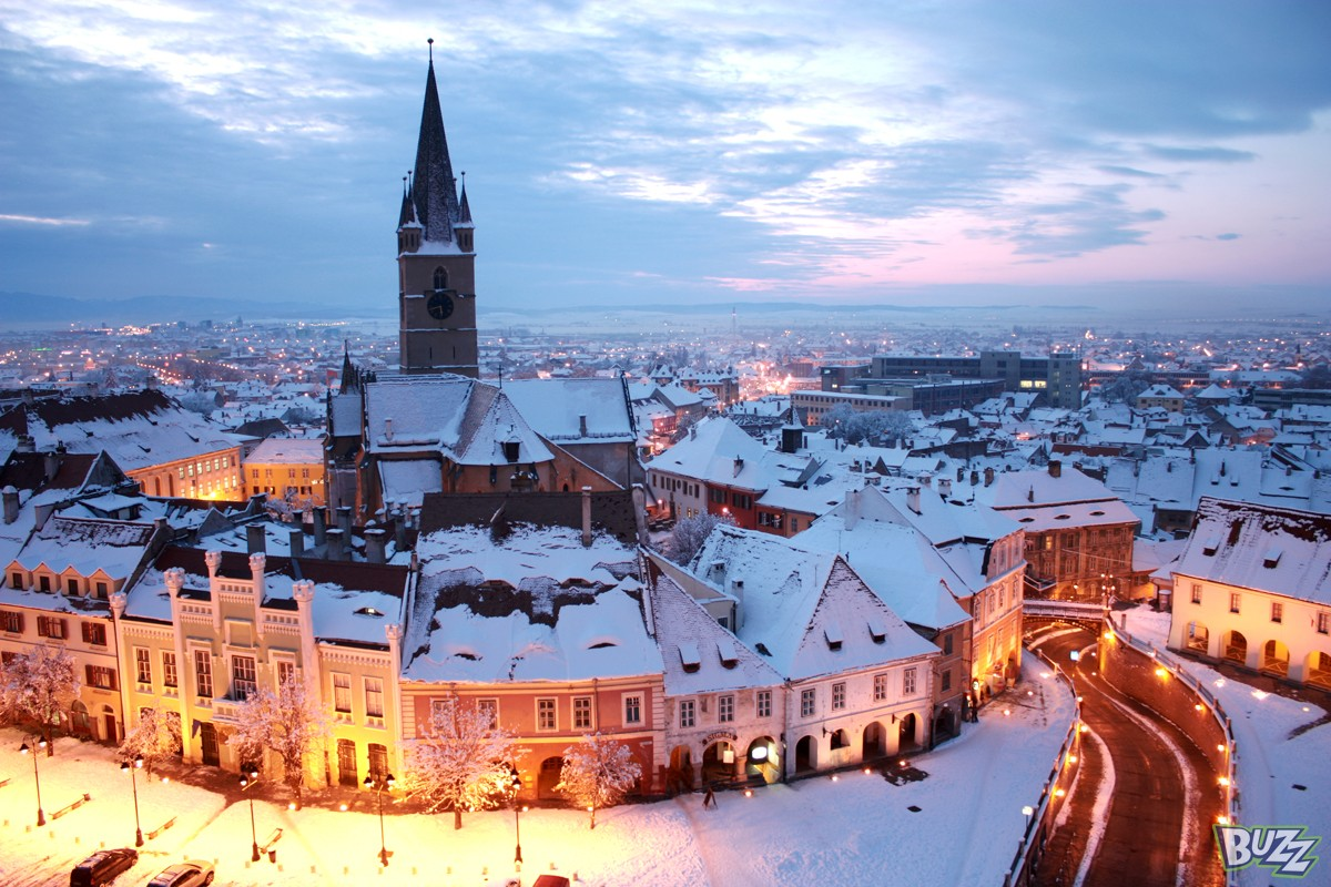 Transylvania-